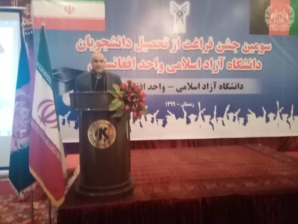 توافق ترانزیتی با افغانستان در خصوص بندر چابهار حاصل شده است/سخنان اشرف غنی درباره حقابه زیبنده نبود