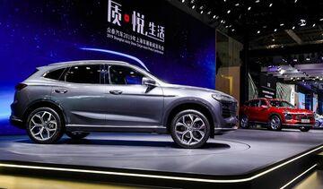 پیشتازی چین در ساخت خودروهای الکتریکی| تولید سالانه ۸ میلیون خودروی برقی