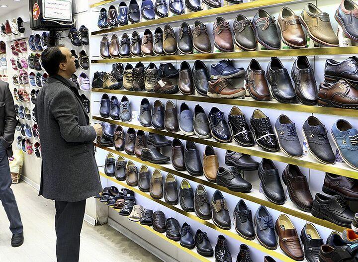 جایگاه ۹۴ در صادرات؛ گامهای ناکام ایران در صنعت کفش| تولید ۷۵ درصد کفش جهان در انحصار ۴ کشور آسیایی