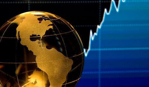 میزان آسیب پذیری کشورهای خاورمیانه و شمال آفریقا نسبت به بحران های مالی