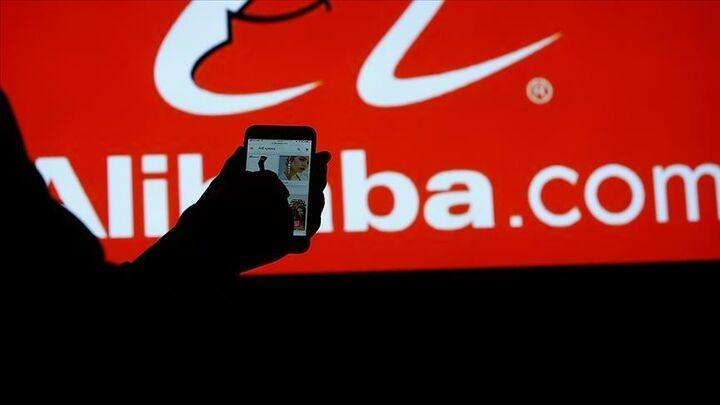 چین «علی بابا» را ۲.۸ میلیارد دلار جریمه کرد