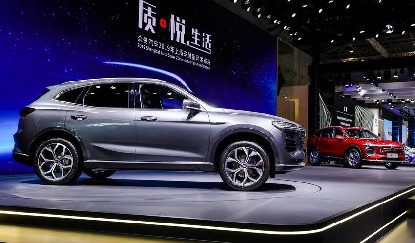 علت افت قیمت خودروهای چینی در بازار ایران چیست؟