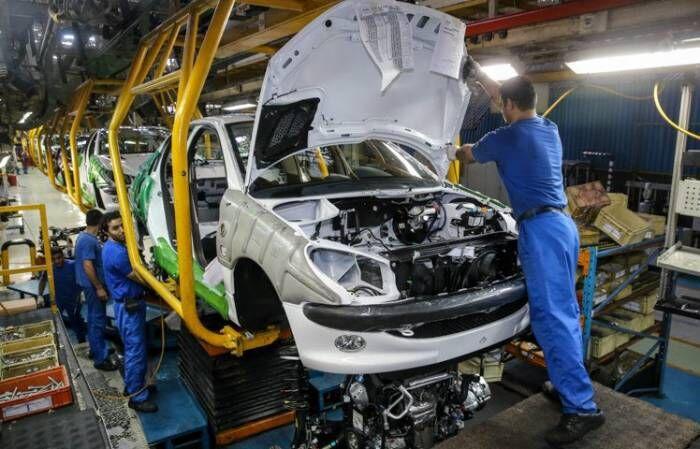 داستان رقابت خودروهای چینی و ایرانی | اشتباه در الگوسازی علت اصلی عدم پیشرفت خودروسازان ایرانی!