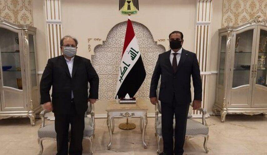 وزیران کار ایران و عراق برنامه اقدام مشترک همکاری امضا کردند