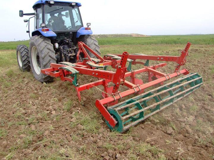 ۶۵ میلیارد تومان تسهیلات از خط ۸ مکانیزاسیون کشاورزی درقزوین توزیع شد