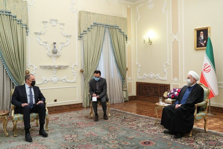 ضرورت توسعه و تعمیق روابط اقتصادی ایران و روسیه همپای روابط سیاسی