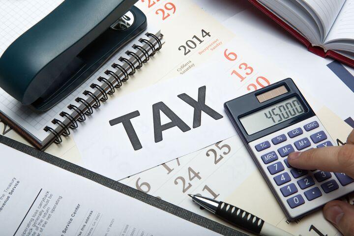 مجموعه خدمات مالیاتی در شرکت های مالیاتی به چه صورت است؟