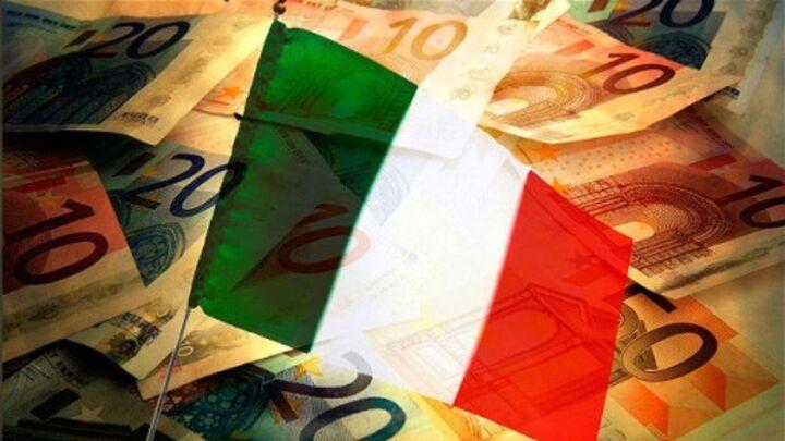 ایتالیا بر بام بدهی جهانی