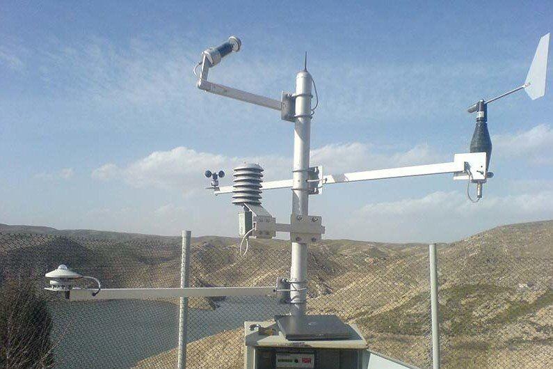نوسازی ایستگاههای باران سنجی قزوین نیازمند ۱۰ میلیارد تومان اعتبار است