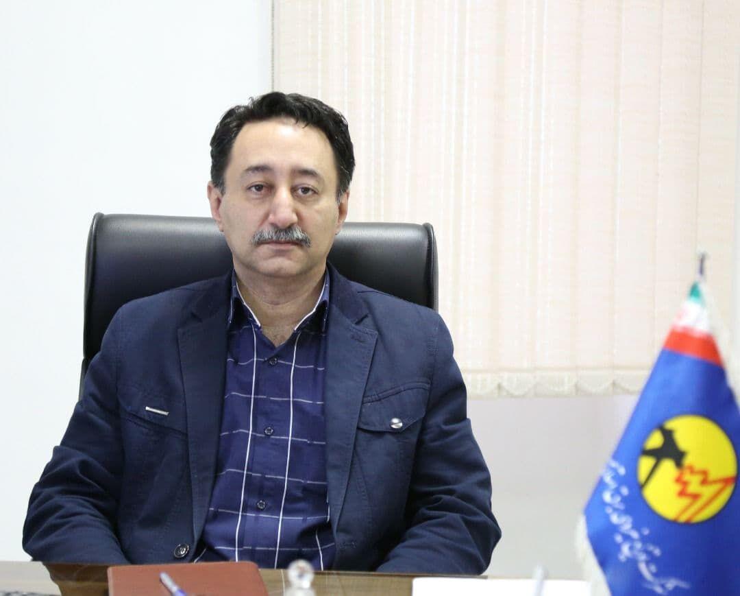 رشد ۶۶ درصدی تهیه و اجرای طرحهای عمرانی برق رسانی در استان سمنان