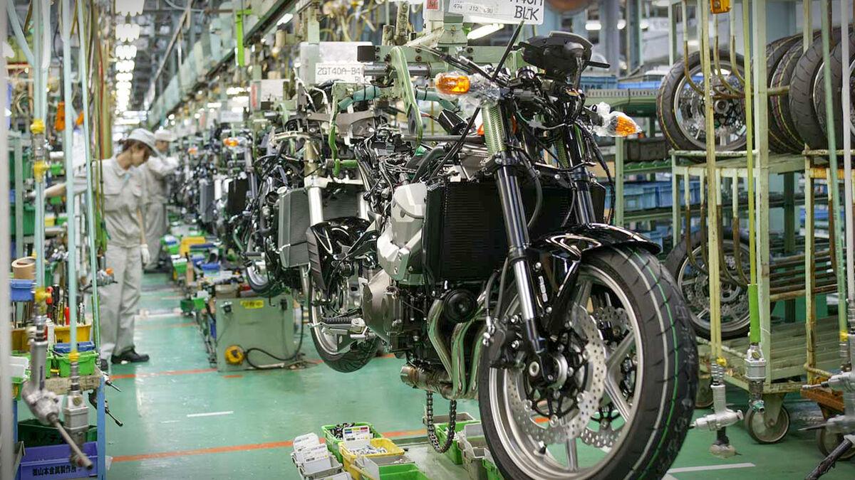 انتظار افزایش ۳۰ درصدی بهای موتورسیکلت و قطعات در بازار| مشتریان به دنبال تعمیر به جای خرید هستند