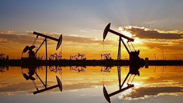 کاهش بهای نفت خام در بازارهای جهانی