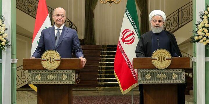 لزوم تسریع در اجرایی شدن توافقات تجاری ایران و عراق
