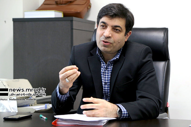 طرح مطالعه موردی مشترک ایران و روسیه در نشست ۲ سالانه بنادر خشک