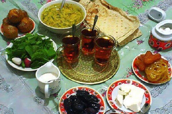 گرانی مهمان سفرههای ماه رمضان مردم خراسان جنوبی