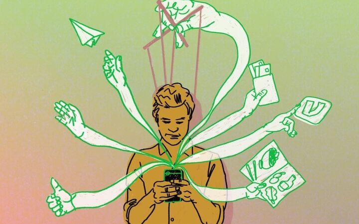 کاربران میلیاردی و اپلیکیشنهای صدهزار خدمتی!   چرا شرق در استفاده از سوپراپلیکیشن ها موفقتر است؟