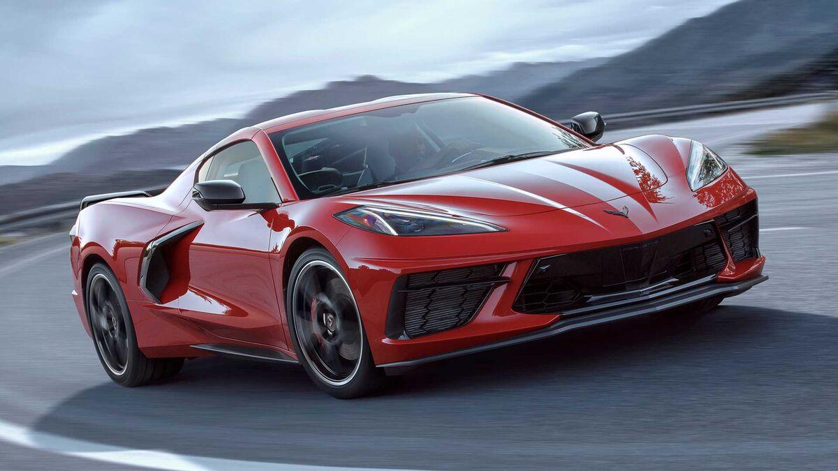 جنرال موتورز صدرنشین فروش خودرو در بازار آمریکا