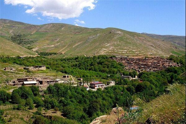 گیر کردن روستای هدف گردشگری «ملحمدره» همدان در خان اول مشکلات