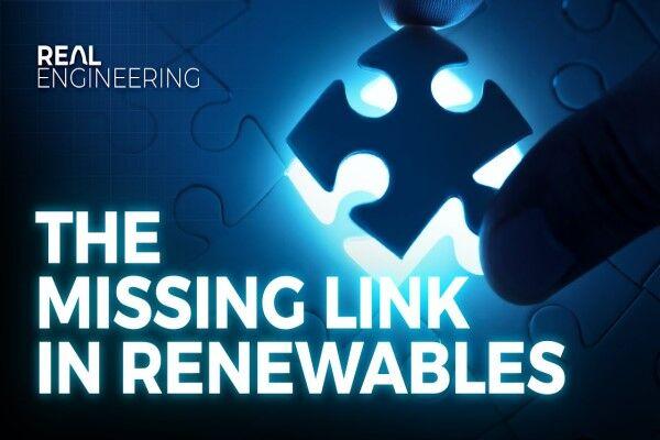 رابط گمشدهی بین انرژیهای تجدیدپذیر چیست؟/ قسمت اول