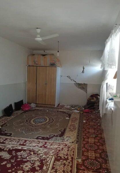 نیروگاه اتمی بوشهر آسیب ندید؛ وضعیت پایدار ارتباطات