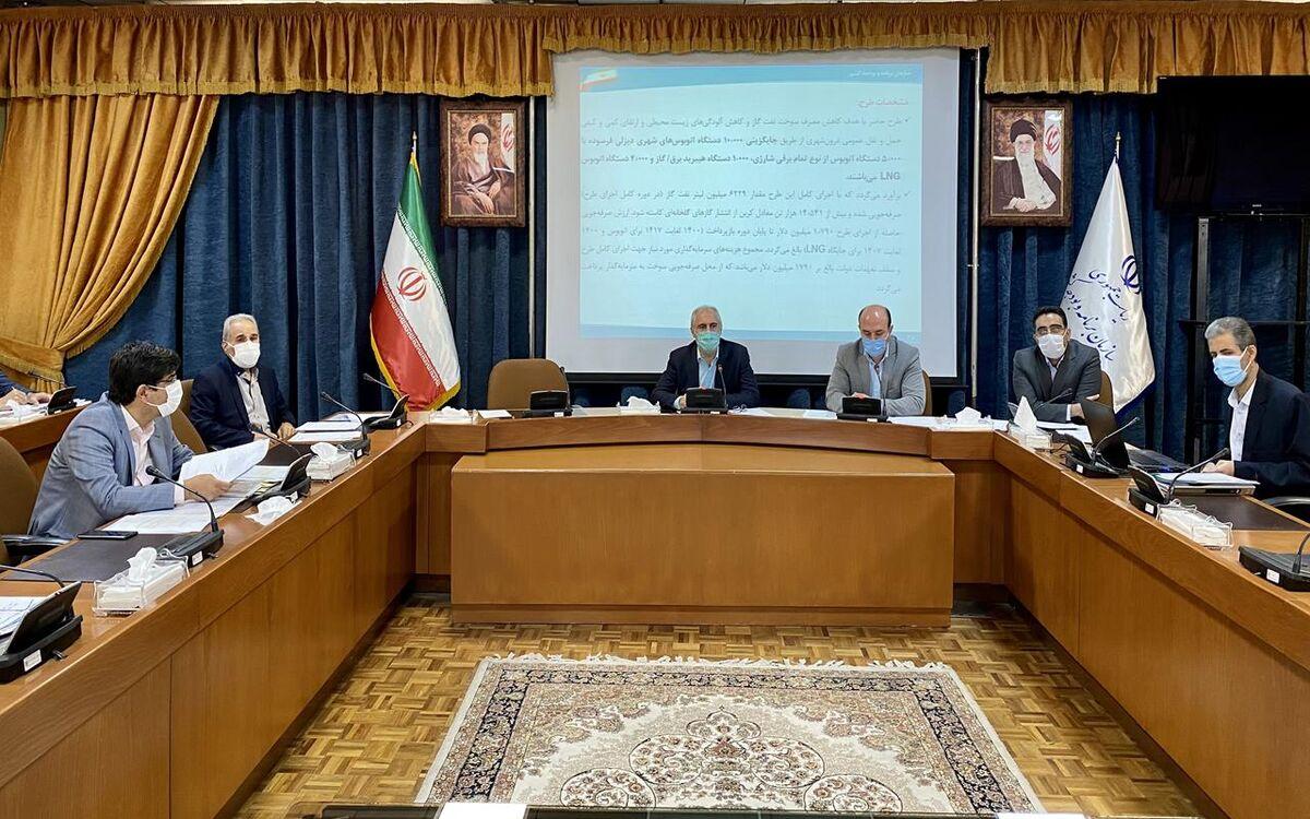 اولین جلسه کمیسیون تخصصی شورای اقتصاد در سال ۱۴۰۰ برگزار شد
