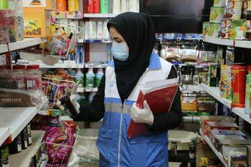 ارزش تخلفات اقتصادی کشف شده در مازندران ۱۴۴ میلیارد ریال است