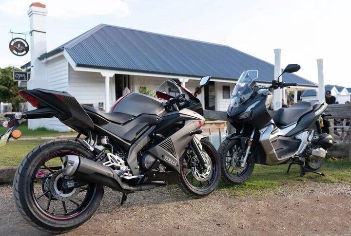 دو چرخهای ماجراجو چه ویژگیهایی دارند؟