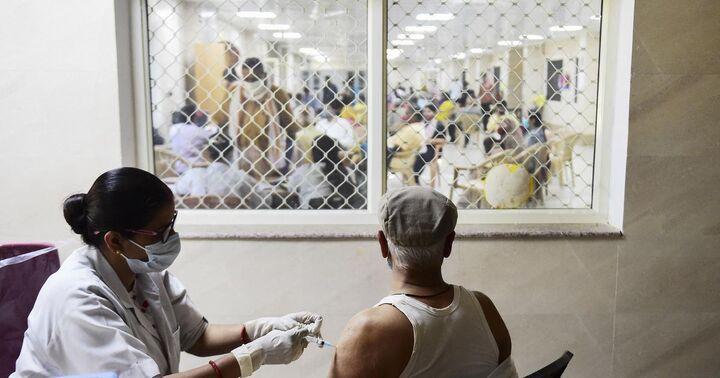 وقفه در تولید واکسن کرونا به دلیل سیاست دولت امریکا