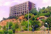 حواشی ناتمام هتل صخرهای خرم آباد؛ واکنش نماینده مجلس به ابهامات