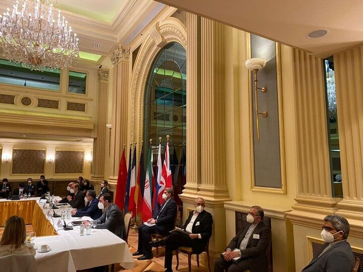 گفتگوهای هسته ای ایران به سوی «توافقی بر مبنای لغو تحریم ها»