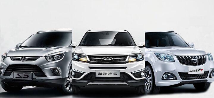 ۵ ضعف خودروهای چینی را بشناسیم| آنچه مالکان خودروها باید بدانند