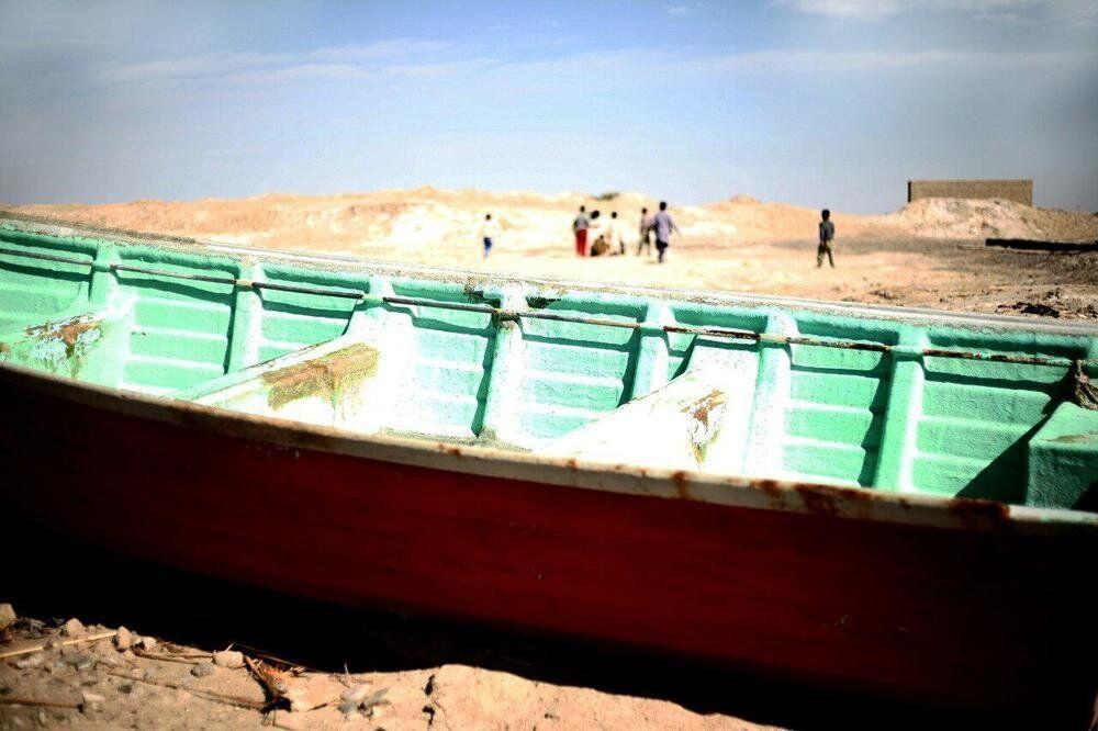 اکتشاف موفق آب ژرف در سیستان/ کار با جدیت بیشتر دنبال می شود