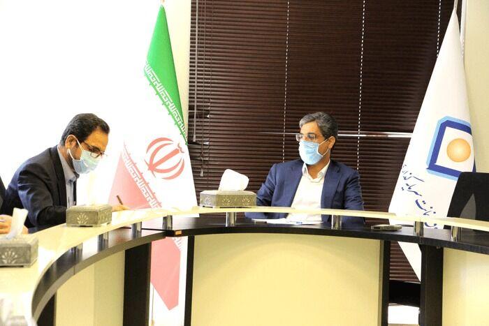 توان مالی صندوقهای تابعه وزارت صمت باید ارتقاء یابد