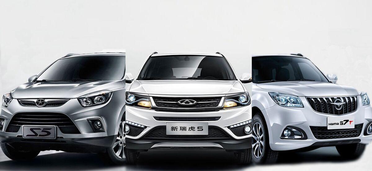 ۵ ضعف خودروهای چینی را بشناسیم  آنچه مالکان خودروها باید بدانند