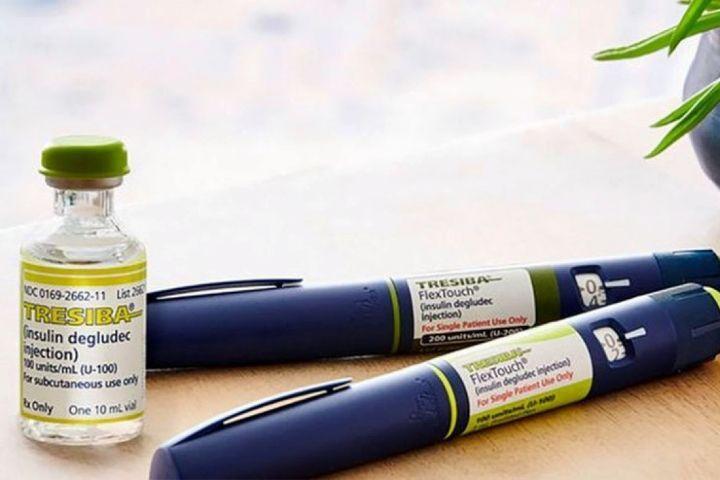 قیمت انسولین در بازار سیاه به ۵۰۰ هزار تومان رسید