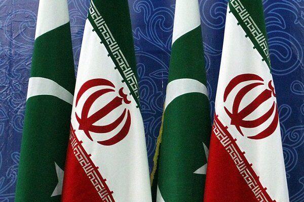 تاکید ایران بر استفاده از ظرفیتهای ۲ جانبه تجارت با پاکستان