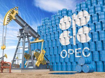 قیمت سبد نفتی اوپک از ۶۶ دلار گذشت
