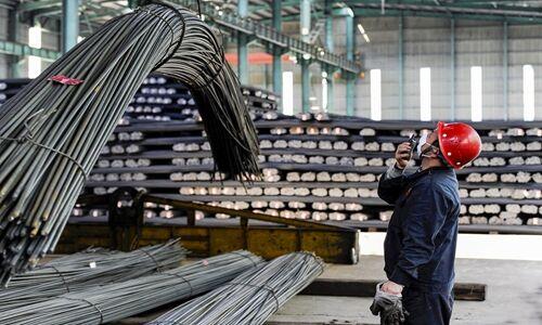 رکوردشکنی تولید فولاد ایران در دومین ماه امسال| جایگاه دهم میان تولیدکنندگان بزرگ فولاد