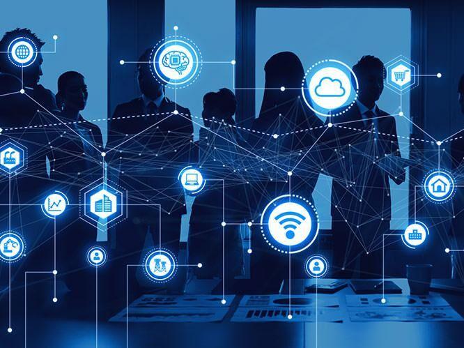 تجهیز شرکت های فناوری به اطلاعات برای انعطاف پذیری بیشتر
