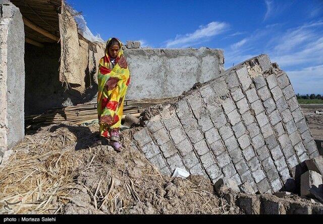 ابلاغ افزایش سقف تسهیلات بانکی بازسازی اماکن مسکونی مناطق خسارت دیده
