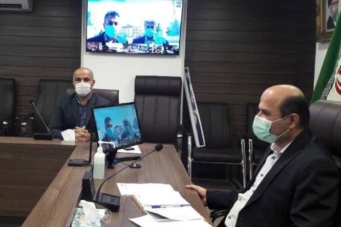 طرح اقدام فراگیر بهینهسازی شبکه برق استان بوشهر آغاز شد