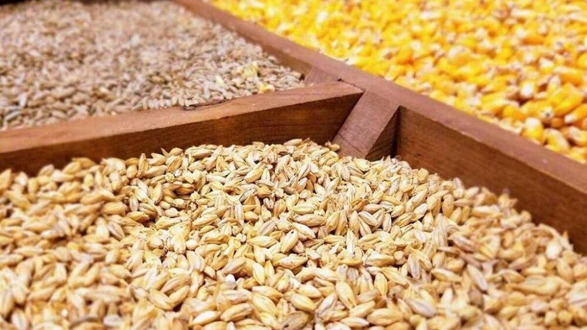 قیمت انواع نهاده های دامی و محصولات کشاورزی ۲۹ اردیبهشت ۱۴۰۰