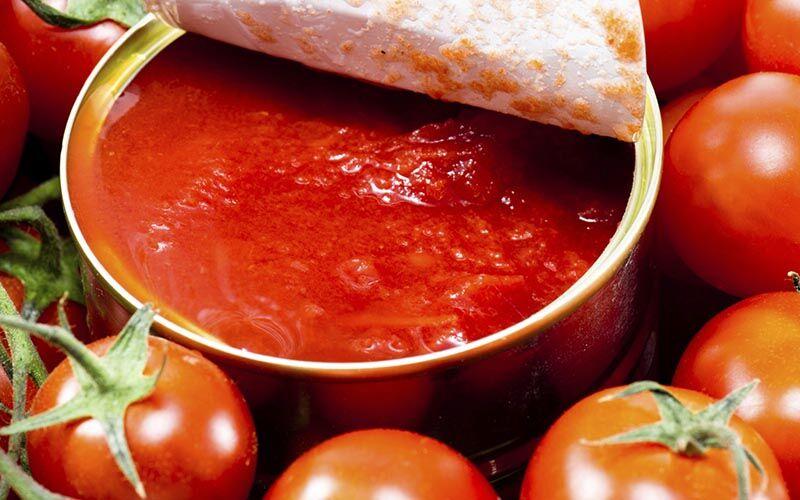 ایران در میان ۱۰ کشور اول خاورمیانه صادرات رب گوجه فرنگی| ۴۰ درصد تولید صادر می شود