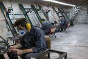 تیشه واردات کالاهای مشابه داخلی بر ریشه تولید یک شرکت دانش بنیان در کردستان