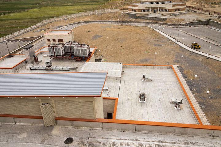 تکمیل و احداث ۶۵ پروژه بیمارستانی از سال ۹۲ تا ۹۹