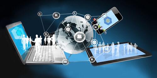 خدمات متنوع و مکانیزه بانک سینا ویژه شرکت ها و سازمان ها