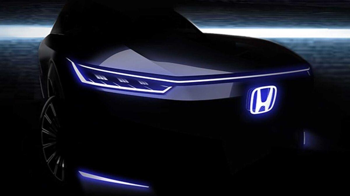 همه خودروهای تولیدی هوندا  تا ۹ سال بعد الکترونیکی می شوند