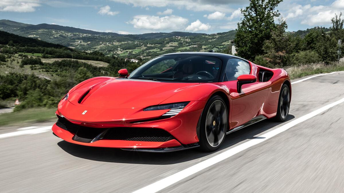 ۷ خودروی سریع و وزن پایین سال ۲۰۲۱