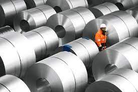 سهم روزافزون چین در بازار جهانی فولاد