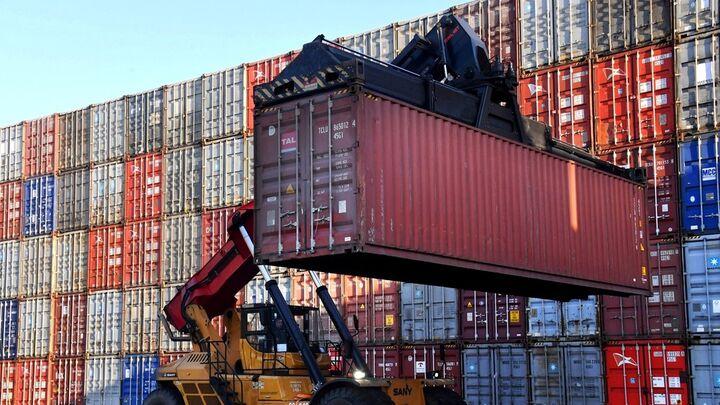 نبود پایانه لجستیک قوی در استان مرکزی، عامل کاهش درآمد صادرات تولید کنندگان